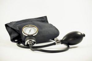 Ciśnieniomierz medyczny