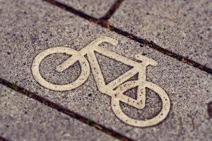 Oznaczenie roweru