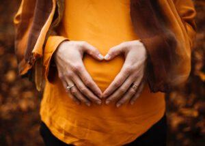 Ciążą
